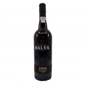 Dalva Colheita 1995
