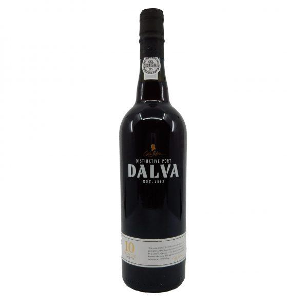 Dalva 10 yr old Tawny