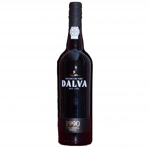 Dalva Colheita 1990