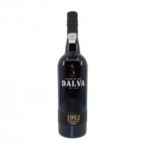Dalva Colheita 1992 Port