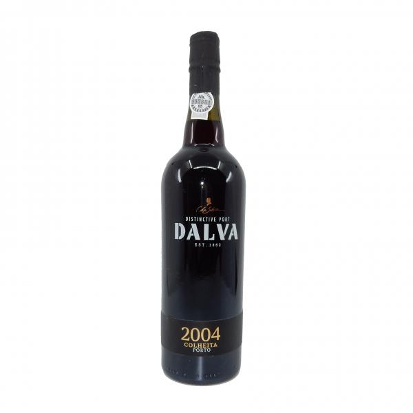 Dalva Colheita 2004
