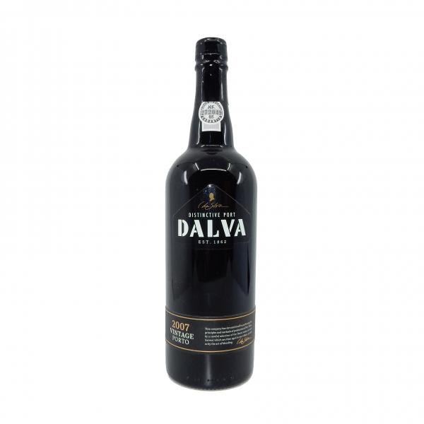 Dalva Vintage 2007