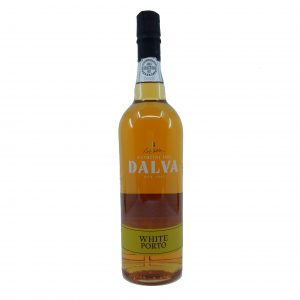 Dalva White, Witte Port