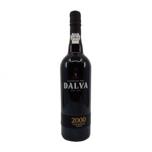 Dalva Colheita 2000